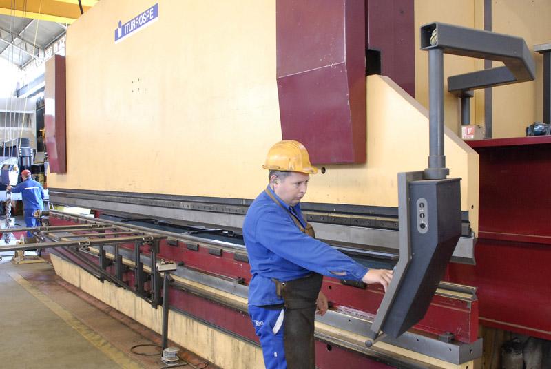 CORTE CNC - Servicios Cestari